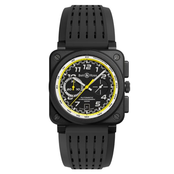 Montre Instruments BR 03-94 R.S.20 – Bell & Ross