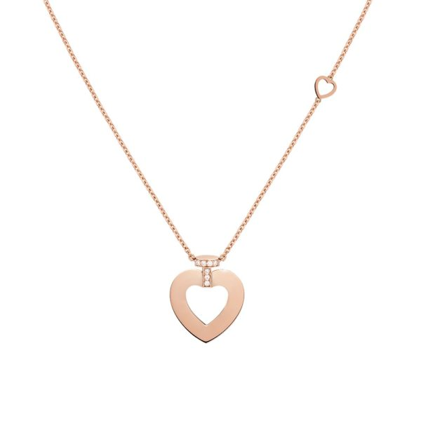 Collier Pretty Woman MM- Fred